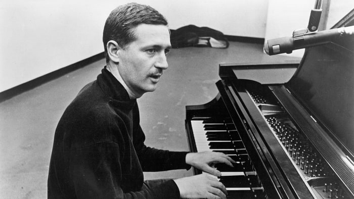 John Mose Allison Jr. (* 11. November 1927 in Tippo, Tallahatchie County, Mississippi; † 15. November 2016 ebenda)