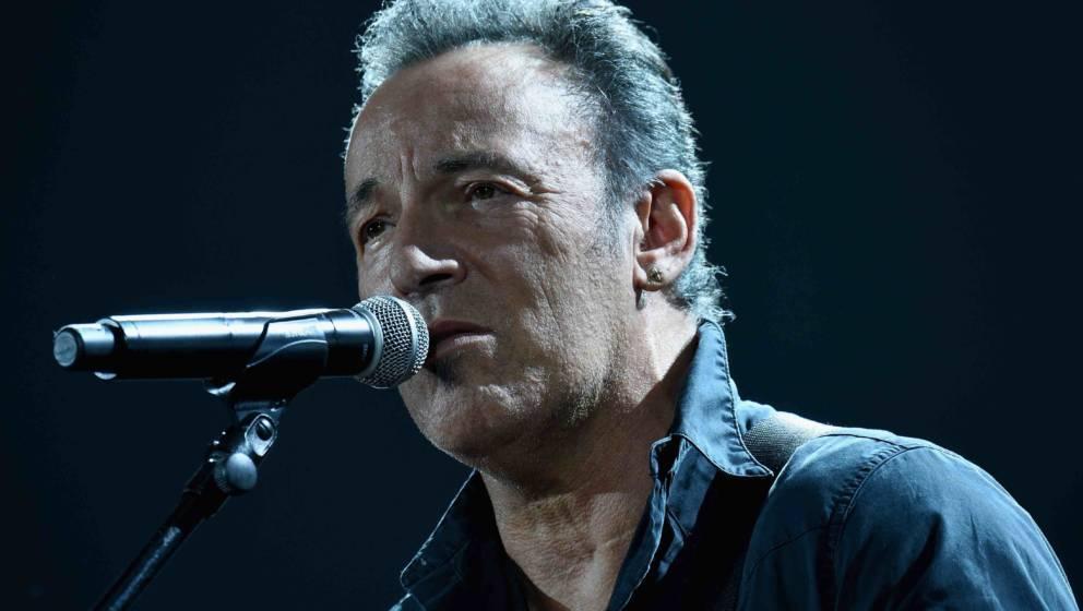 Bruce Springsteen lebt den American Dream