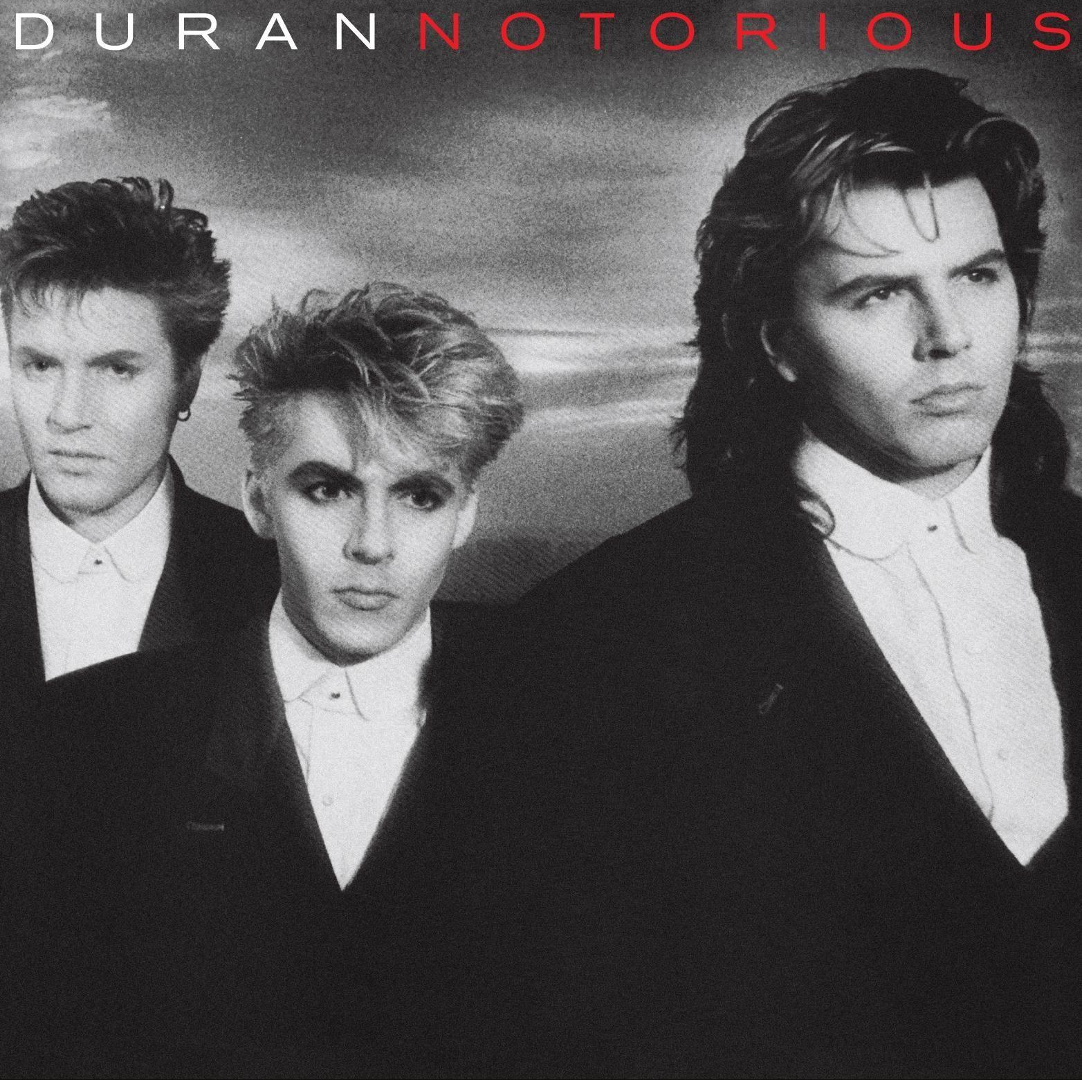 Duran Duran - Notorious (Special Edition)