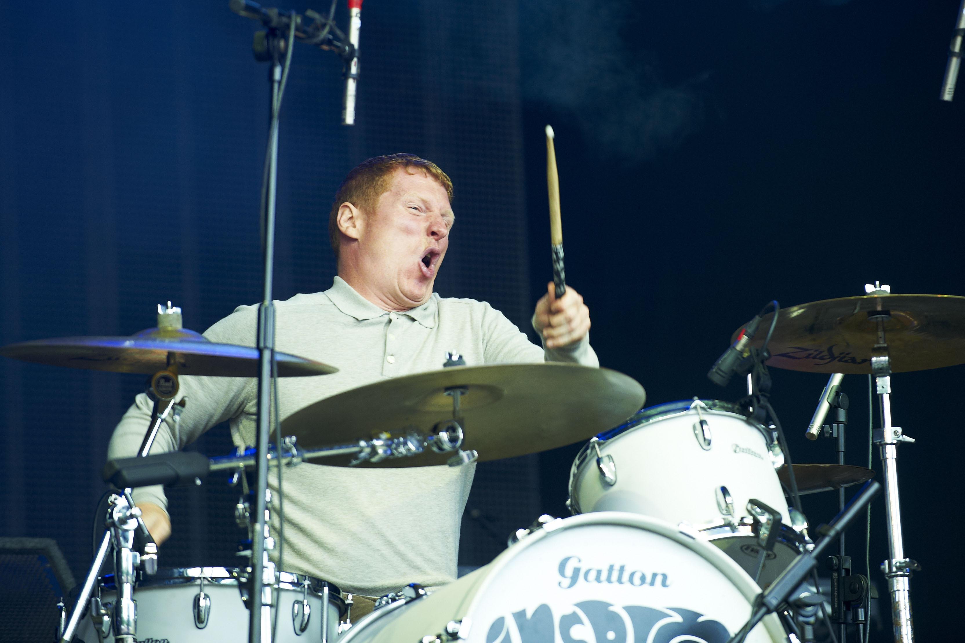 Craig Gill (1971-2016)