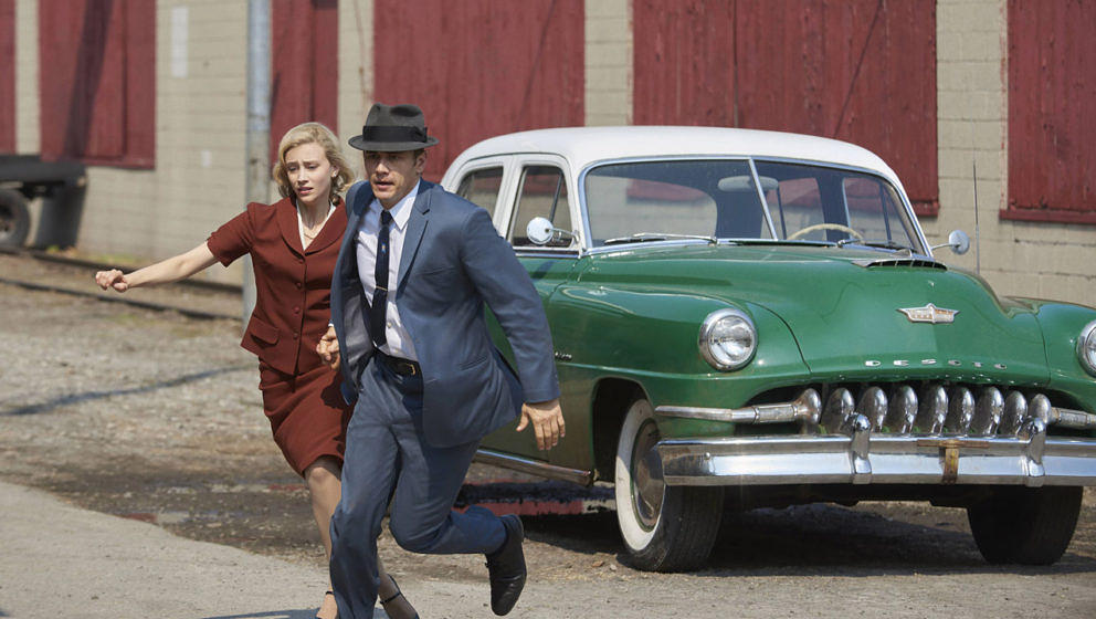 """11.22.63"" mit James Franco"