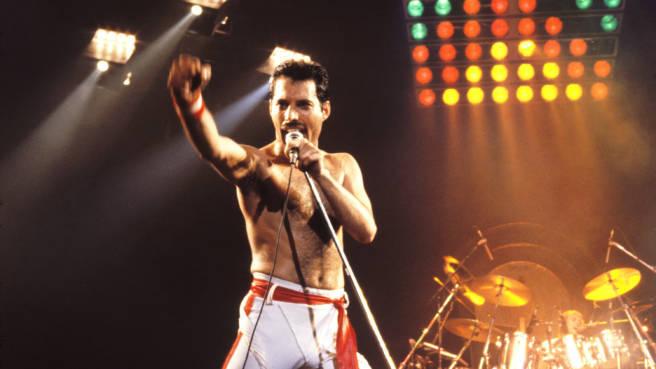 Freddie Mercury: 10 unbekannte Fakten