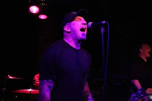 CJ Ramone, 2013 in New York City