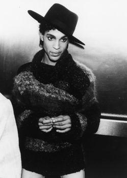 Prince, 1987