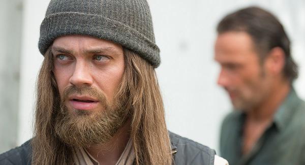 The Walking Dead So Wutend Und Traurig Reagieren Fans Auf Jesus Tod