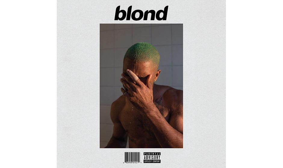 'White Ferrari' aus dem Album 'Blonde' von Frank Ocean war 2016 ein Favorit unseres Autoren Jan Jekal