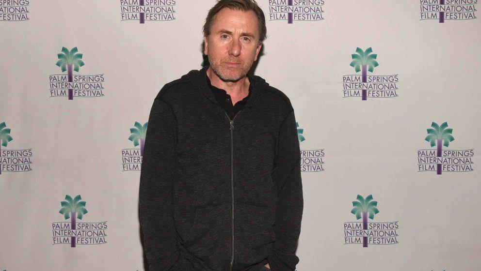PALM SPRINGS, CA - JANUARY 07:  Actor Tim Roth attends a screening of 'Chronic' at the 27th Annual Palm Springs International