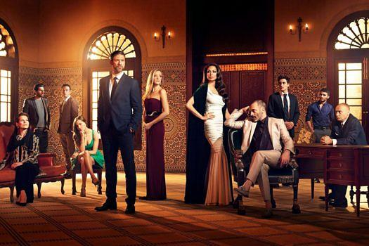 tyrant-tv-show-wallpaper