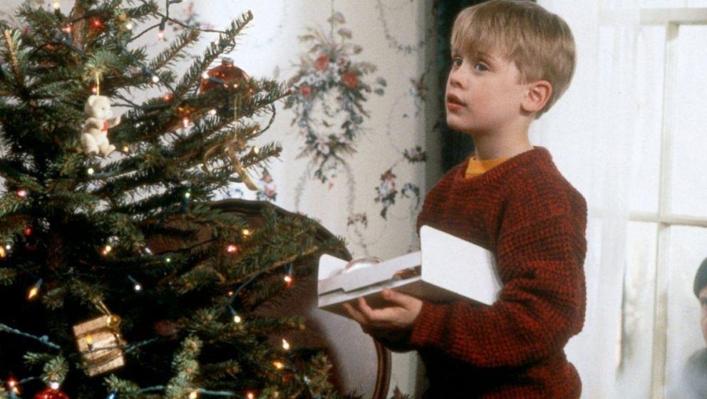 Ein paar Jahre lang wurde Kevin an Weihnachten aus dem TV-Programm verbannt. Nun ist er an Heiligabend wieder Stammgast - nat