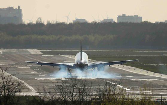 Still No Date For New Berlin Airport Completion