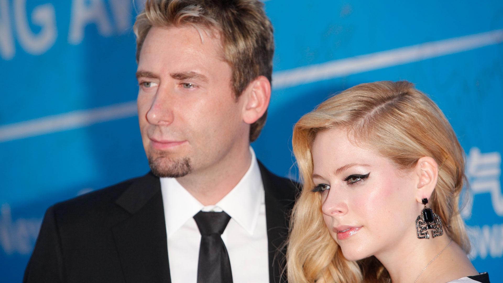 Wenn es um Nickelback geht, versteht Avril Lavigne keinen Spaß.