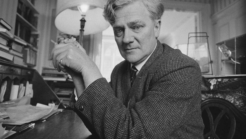 Richard Adams (* 9. Mai 1920 in Newbury, England; † 24. Dezember 2016)