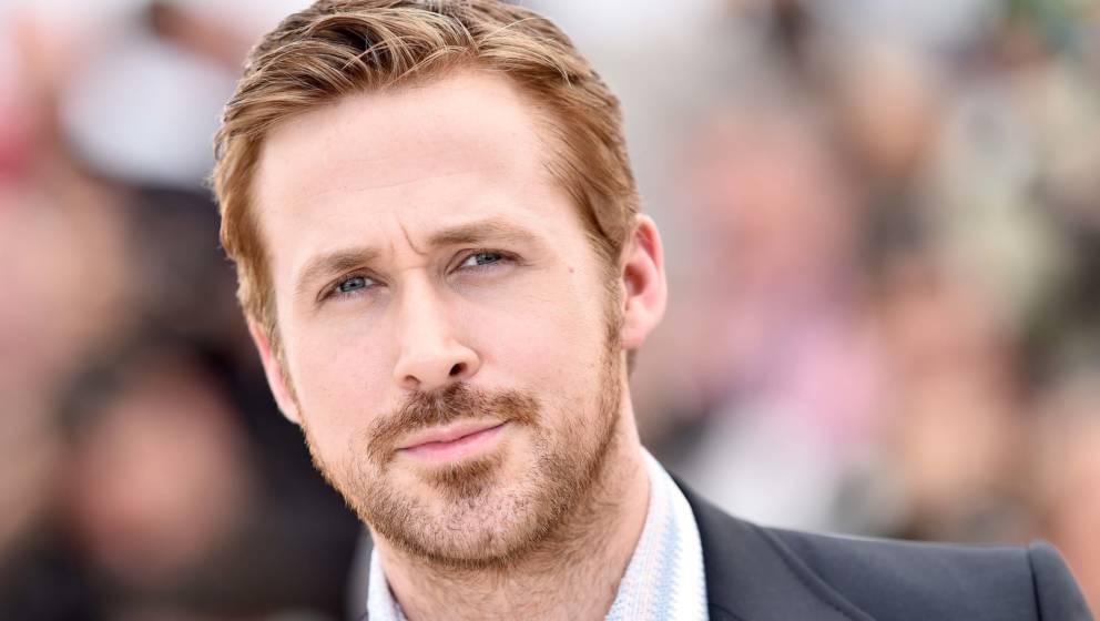 Ryan Gosling auf dem Filmfestival in Cannes