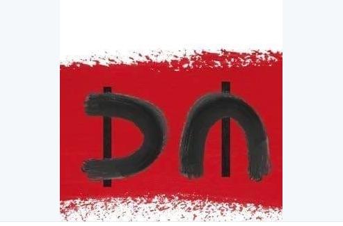 Albumcover-Details 'Spirit' von Depeche Mode