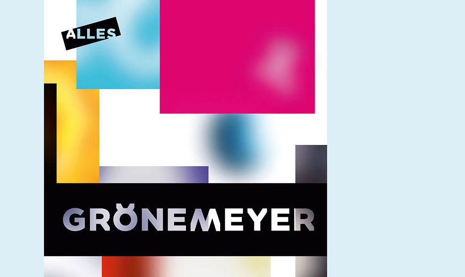 Herbert Grönemeyer 'Alles'