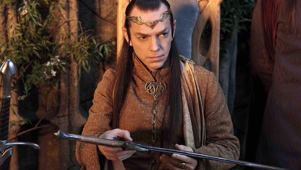 Elrond 'The Hobbit'