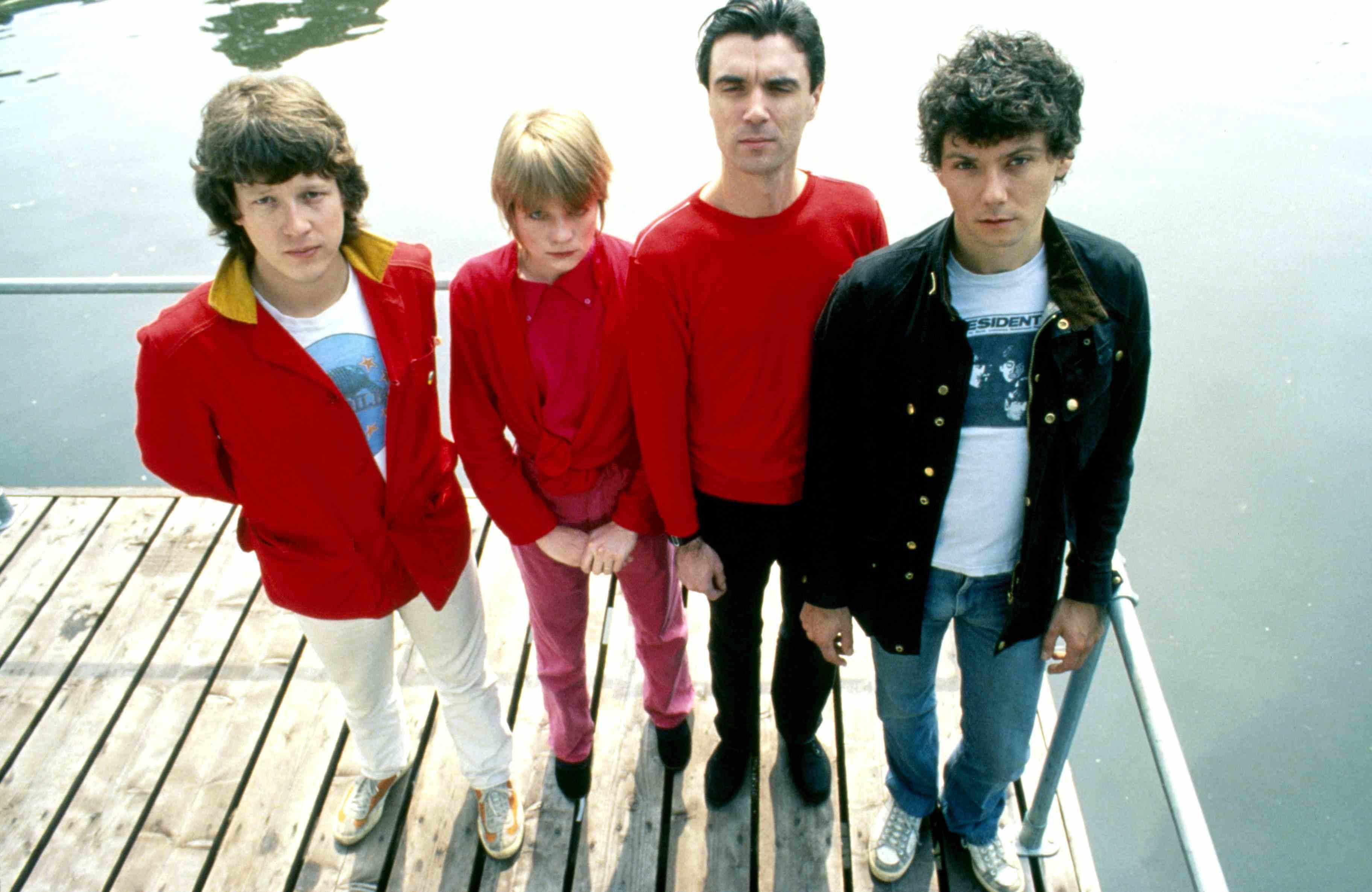 Talking Heads: Instagram-Account sorgt für Gerüchte um...