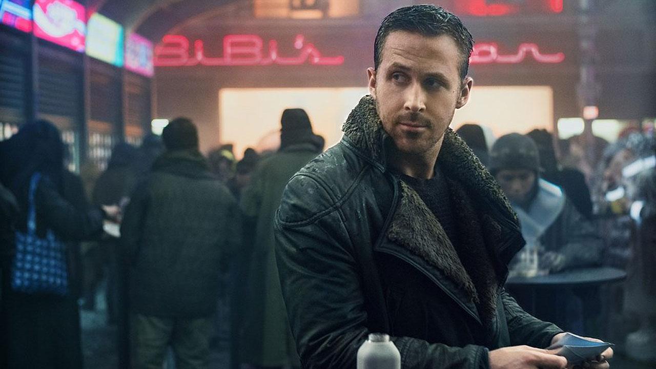 """Ryan Gosling in """"Blade Runner 2049"""""""