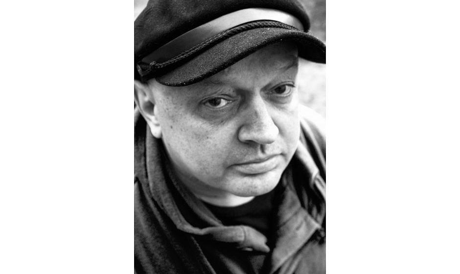 Uwe Kopf (1956-2017)