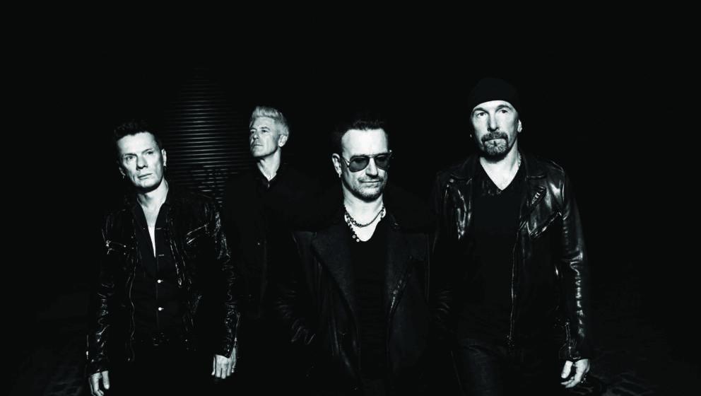 Viele Stars geben 2017 Konzerte in Deutschland: U2, Depeche Mode, The xx, Bob Dylan. Wir geben einen Überblick über die musikalischen Live-Höhepunkte in diesem Jahr.