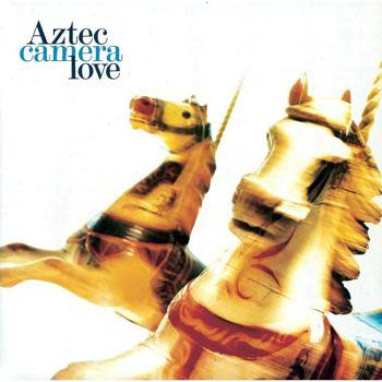 Azteca Camera Love