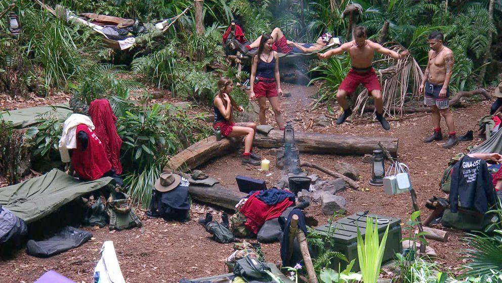 Die Einschaltquoten beim Dschungelcamp sind am fünften Tag der elften Staffel erstmals seit zwei Jahren unter die 6-Millionen-Marke gerutscht. Steht eine Krise bevor?