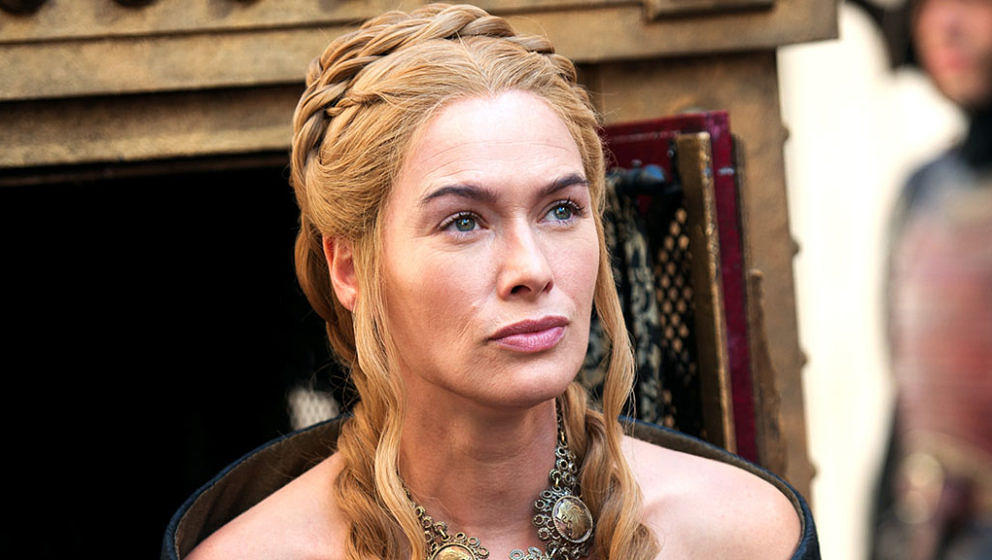 "Lena Headey als Cersei Lannister in ""Game Of Thrones"""
