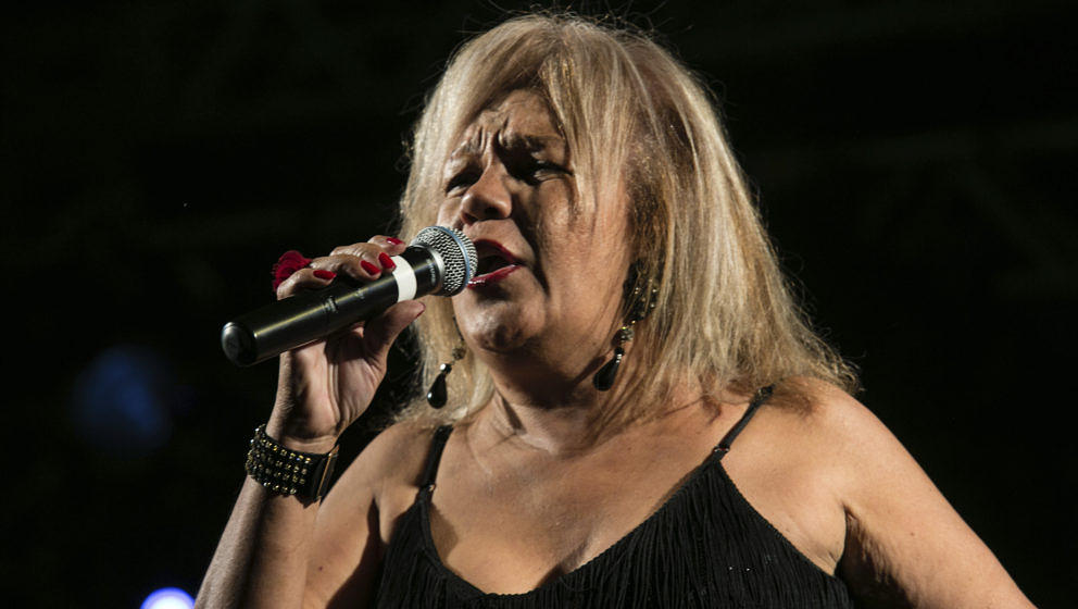 Loalwa Braz Vieira (* 3. Juni 1953 in Rio de Janeiro; tot aufgefunden am 19. Januar 2017 in Saquarema)