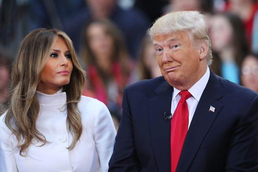 3 Doors Down: Donald Trump gefällt's - Ivanka eher nicht