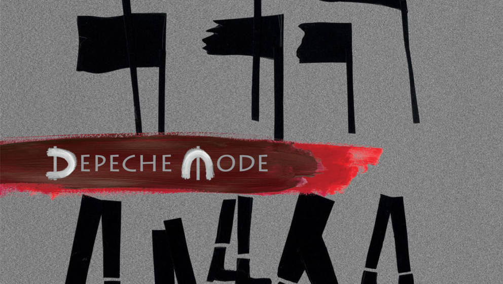 "Depeche Mode: ""Spirit"""