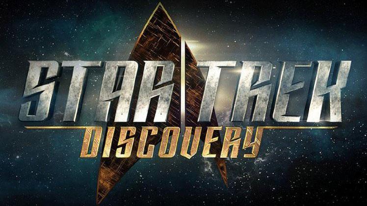 """""""Star Trek: Discovery"""" wird ab Mai 2017 ausgestrahlt."""