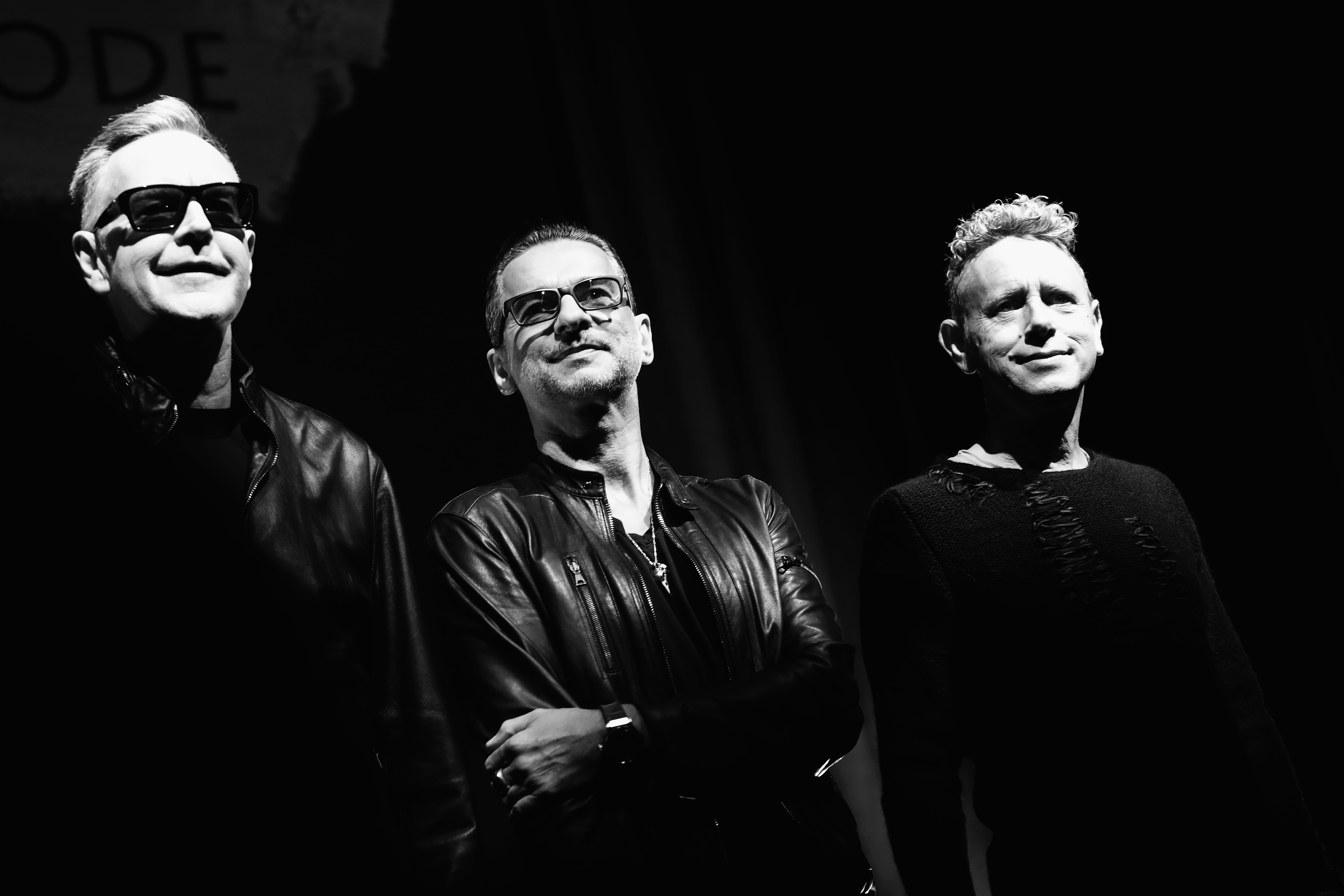 Depeche Mode - Live At Royal Alber Hall