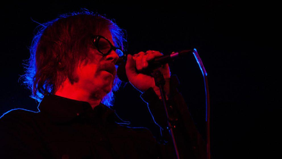 Mark Lanegan live on in London