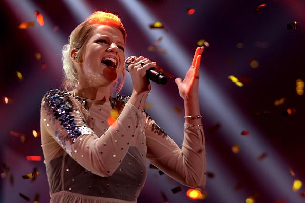 """Isabella """"Levina"""" Lueen (25) vertritt Deutschland am 13. Mai beim """"Eurovision Song Contest""""."""