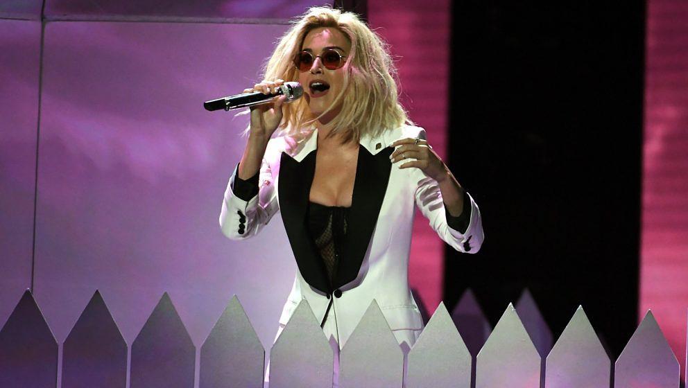Katy Perry bei den Grammys 2017