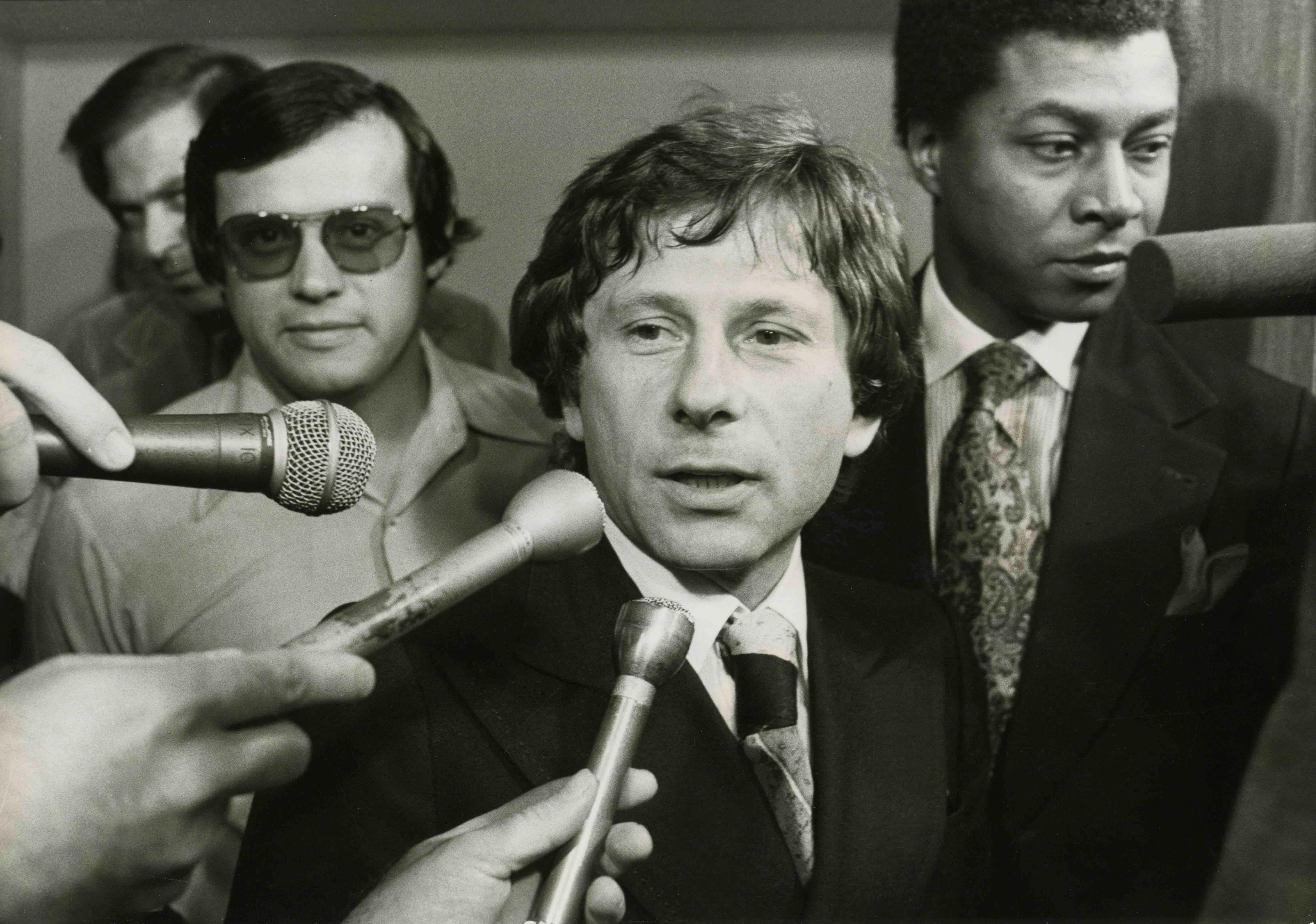 Der Vergewaltigungsfall von Roman Polanski erregte 1977 großes öffentliches Interesse