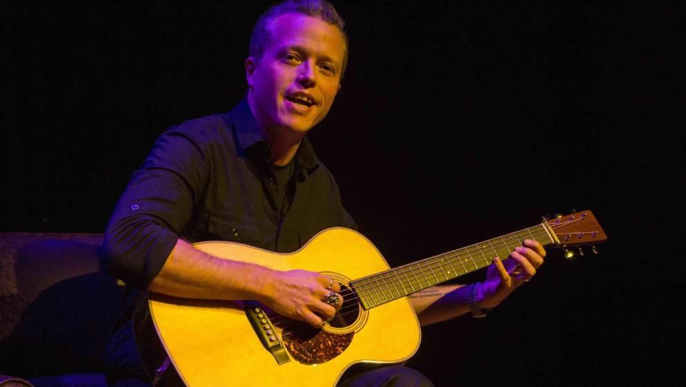 Jason Isbell ist mehr als nur ein musikalischer Geheimtipp