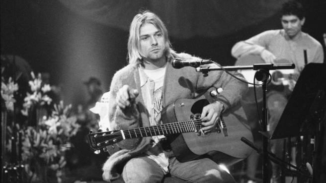 10 Dinge, die Sie über Kurt Cobain garantiert noch nicht wussten