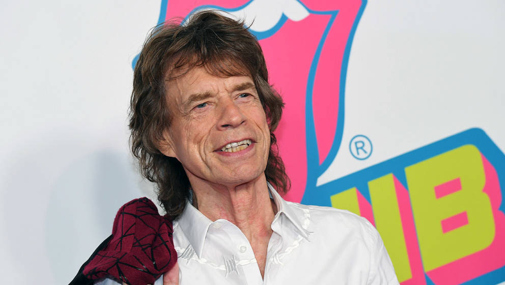 Hat seine Memoiren schon in den 80ern geschrieben: Mick Jagger