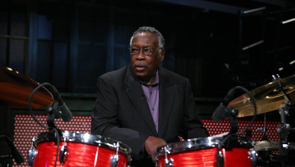 Clyde Stubblefield (* 18. April 1943 in Chattanooga, Tennessee; † 18. Februar 2017 in Madison, Wisconsin)