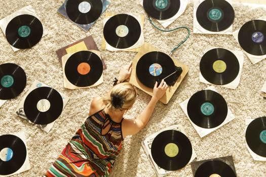 Vinyl So Verschicken Sie Am Sichersten Und Günstigsten Lps
