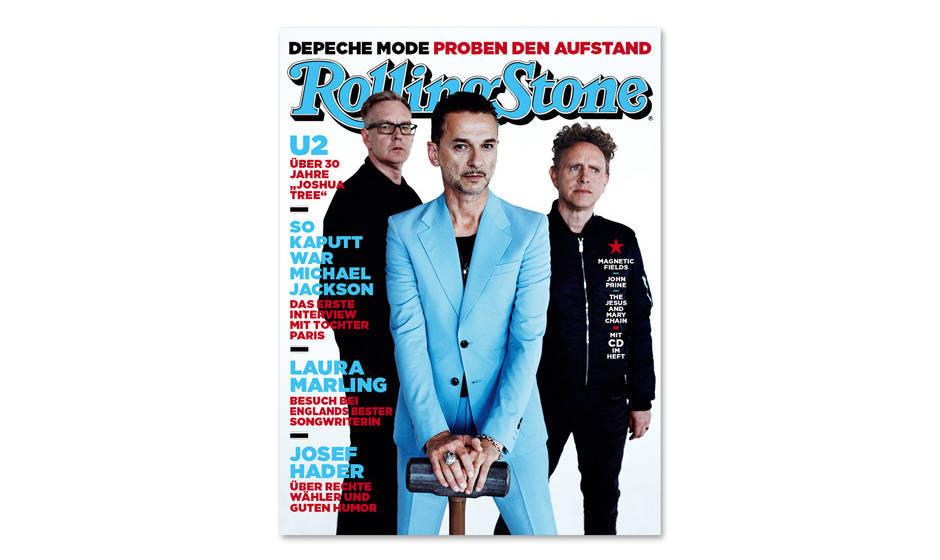 Rolling Stone März