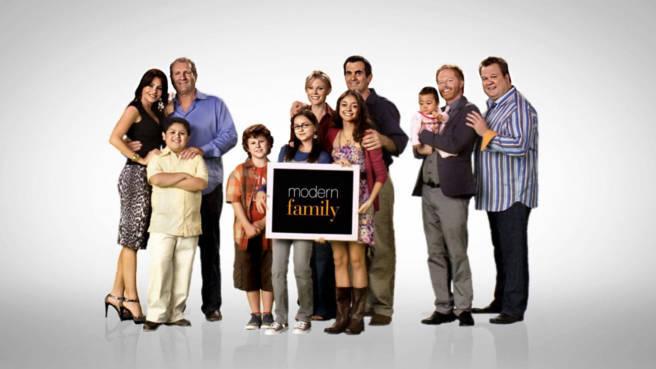 """Darum ist """"Modern Family"""" eine der besten Sitcoms aller Zeiten"""
