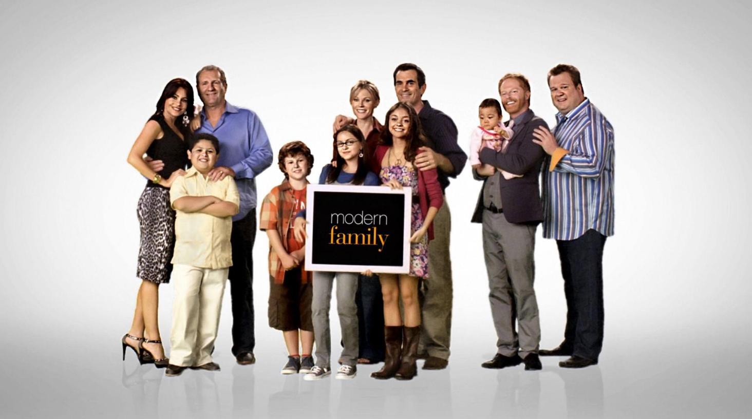 Modern Family Rtl