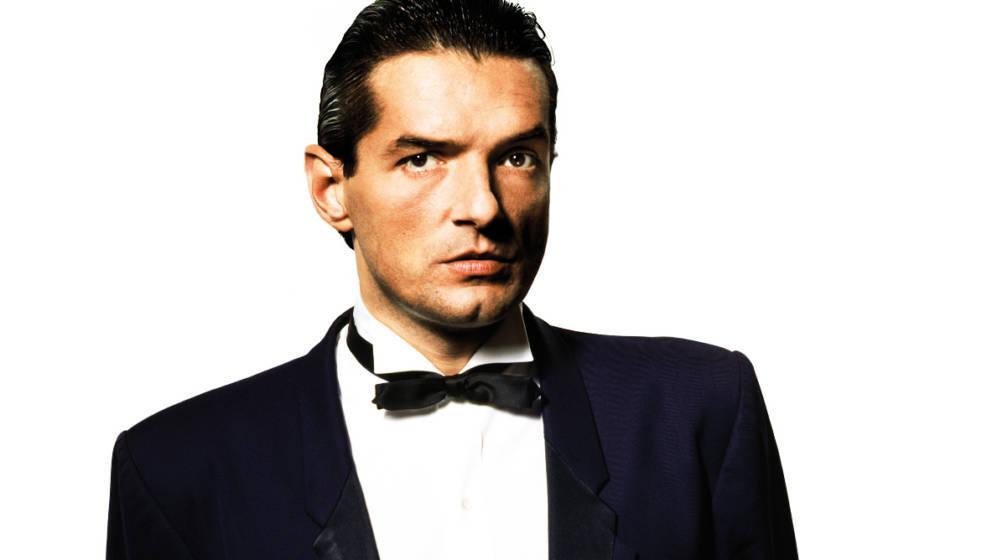 Zum ersten Mal gibt es alle Hits von Falco vereint auf einer Vinyl