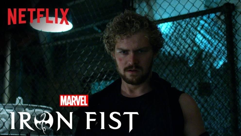 """Was gibt es im März 2017 beim Streaming-Dienst Netflix neues? Hier finden Sie die Netflix-Highlights, u.a. mit """"Love"""", """"How to Get Away with Murder"""" und """"Iron Fist""""."""