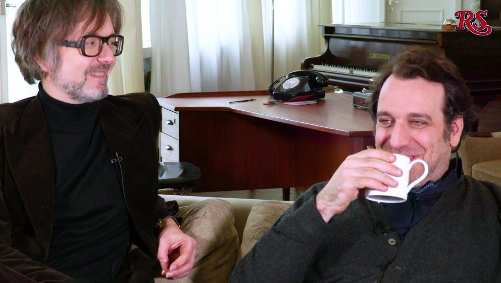 """Am 17. März 2017 erscheint der Liedzyklus """"Room 29"""" von Jarvis Cocker und Chilly Gonzales auf Platte. Sehen Sie bei uns ein Interview mit den beiden Musikern."""