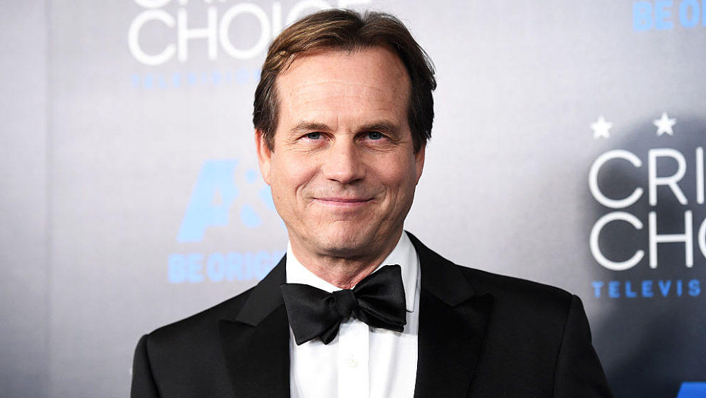 BEVERLY HILLS, CA - MAY 31:  Actor Bill Paxton attends the 5th Annual Critics' Choice Television Awards at The Beverly Hilton