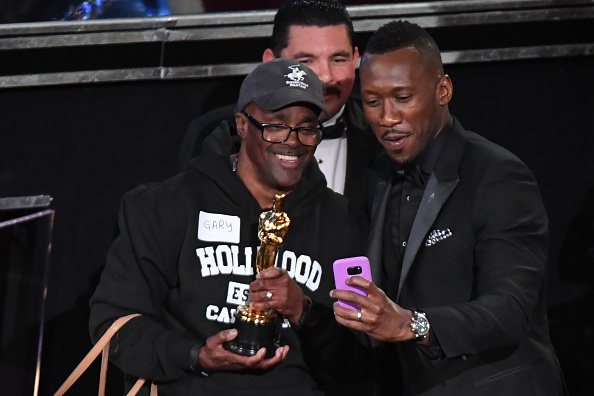 Gary Alan Coe aus Chicago schaffte es als Normalsterblicher in das Dolby Theater zur diesjährigen Preisverleihung. Doch nun kam heraus: Der Oscar-Tourist saß 20 Jahre im Gefängnis.