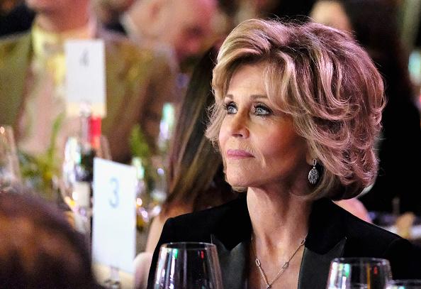 Die Film-Legende Jane Fonda hat nun in einem Interview das erste Mal darüber gesprochen, dass sie als Kind sexuell missbraucht wurde – und erklärt, warum sie sich erst spät gelernt hat Nein zu sagen.